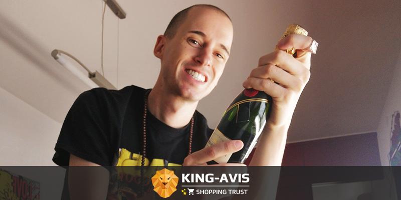 King-Avis Succès