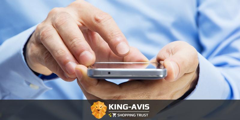 Avis client SMS