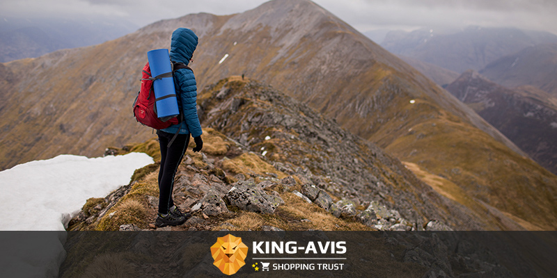 King-Avis une plateforme d'avis clients différente