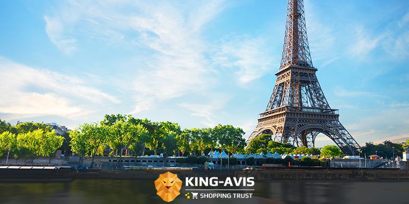 Avis clients e-commere France