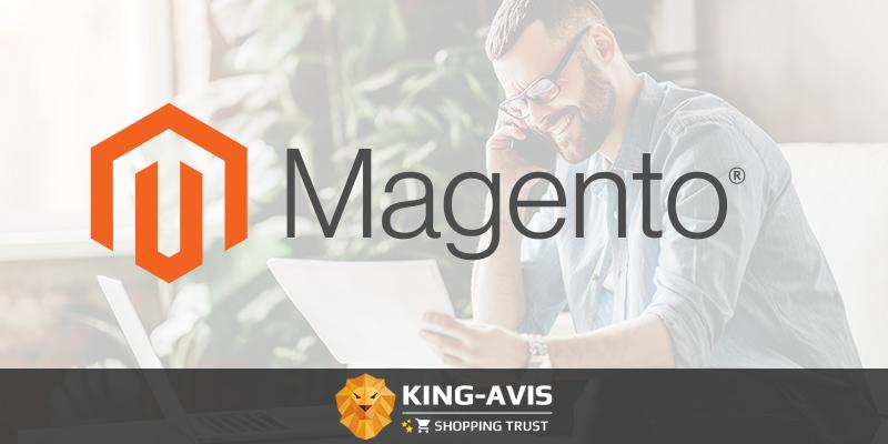 Avis clients Magento