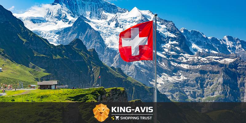 Avis clients e-commerce suisse