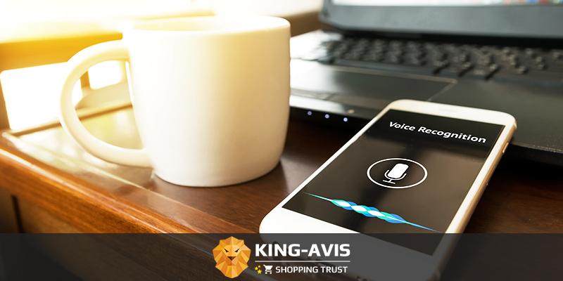 Avis client audio