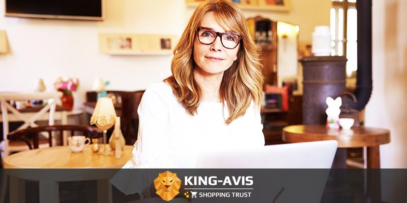 Avis client Marketplace