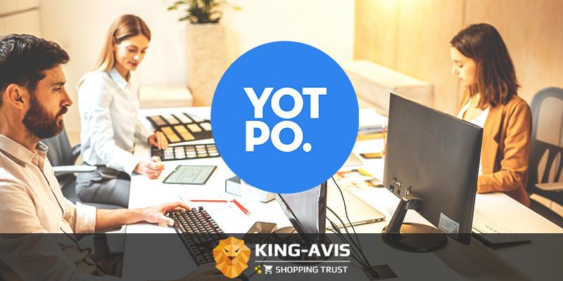 Yopto avis client
