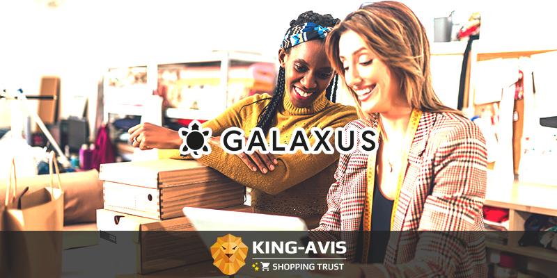 Avis clients Galaxus