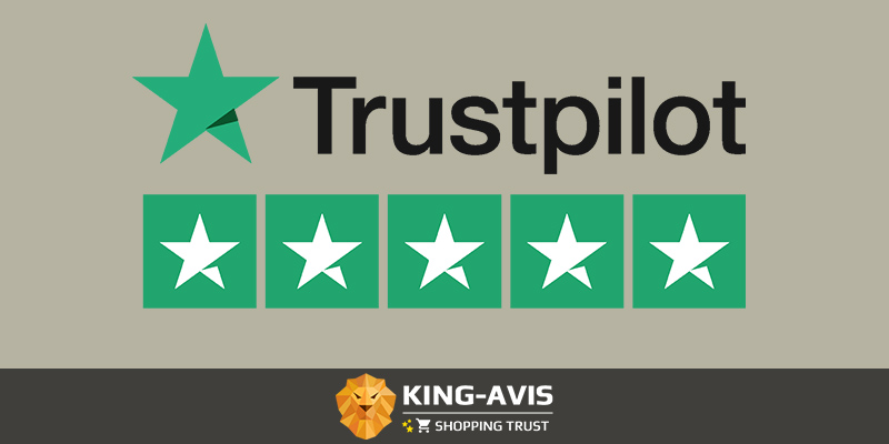 Trustpilot avis clients