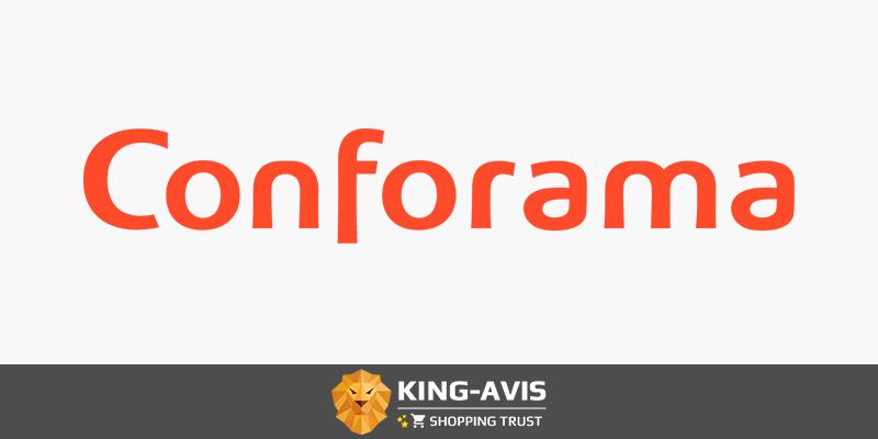 Avis client Conforama