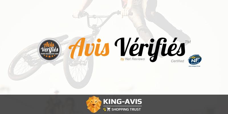 King-Avis VS Avis-Vérifiés