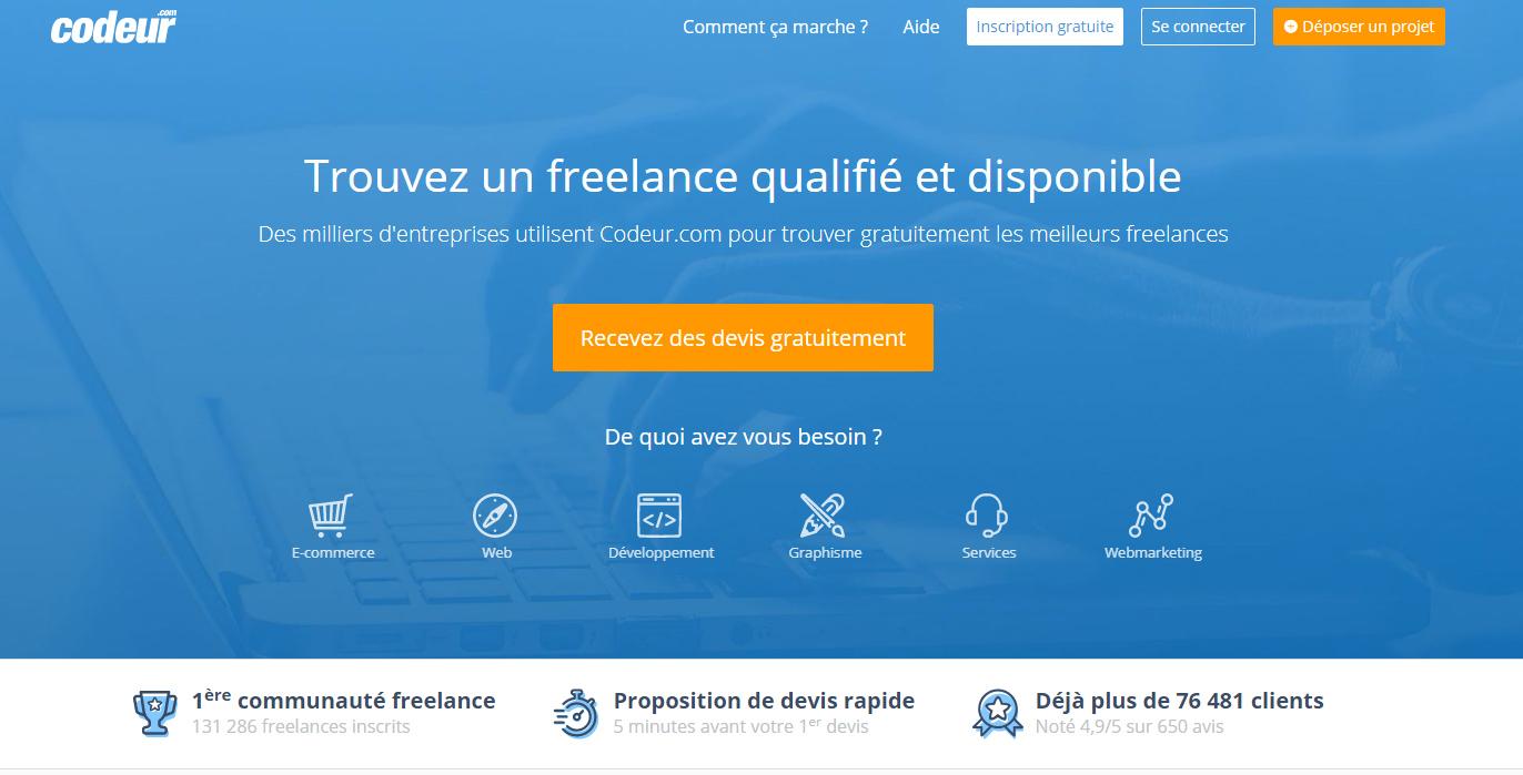 Trouver un freelance offshore