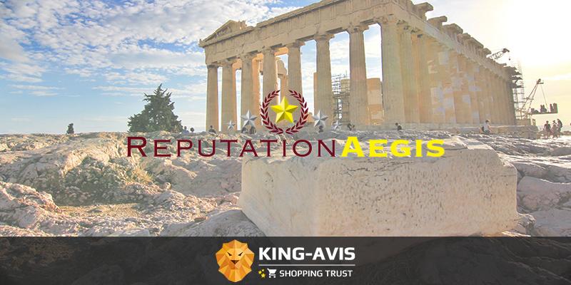 Réputation Aegis
