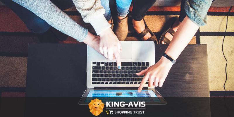 Nouveauté King-Avis
