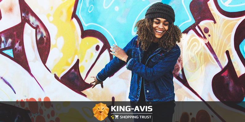 Quels sont les premiers retours des utilisateurs de King-Avis ?