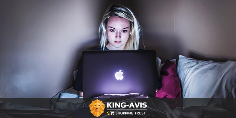 Mise à jour King-Avis