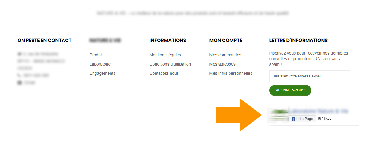 Réputation site e-commerce