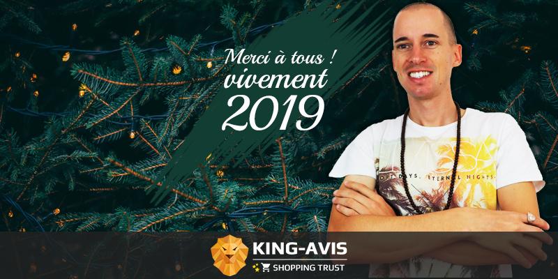 King-Avis Bilan 2018 - Germain Tenthorey