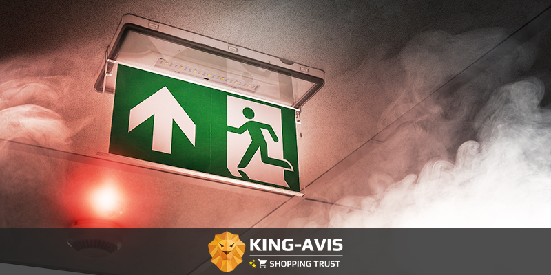 Comptes clients King-Avis